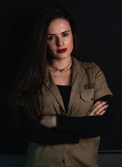 Jessica Polez